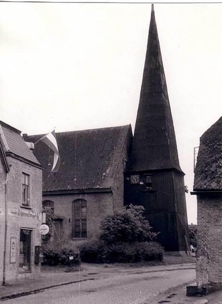 Kirche Eddelak